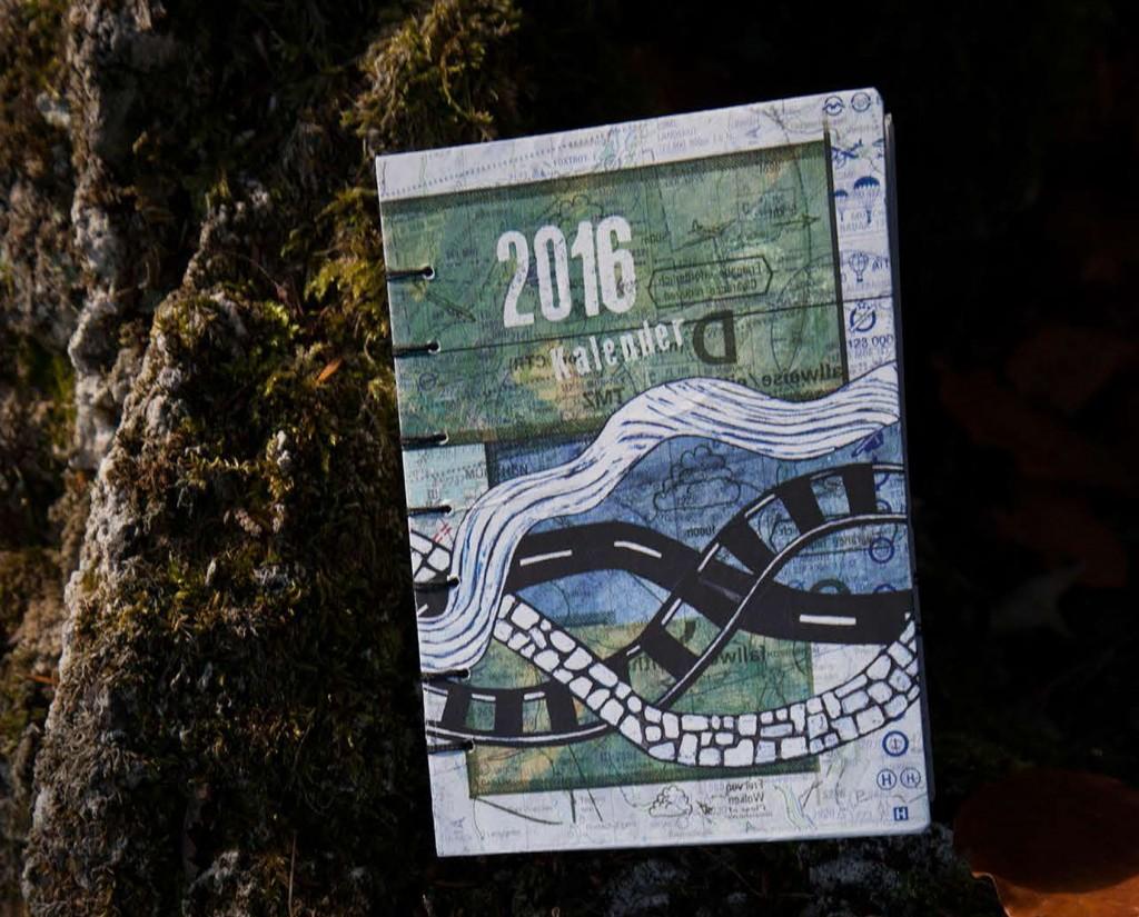 Kalender-handbinded-cover